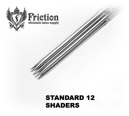 3RS FRICTION (Standard) 10 шт.